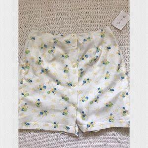 🆕NWT Liz Claiborne Skort Size 12
